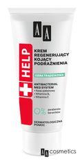 AA - Help Acne Upokojujúci a regenerujúci krém 40ml