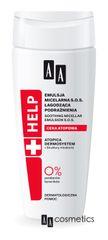 AA - Help Atopic Upokojujúca micelárna emulzia S.O.S. 200ml