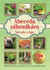 Abeceda záhradkára - Kolektív