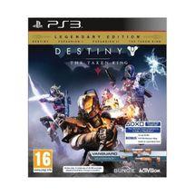 ACTIVISION-BLIZZARD - PS3 Destiny The Taken King hra na PS3