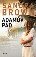 Adamův pád - 2.vydání - Sandra Brownová