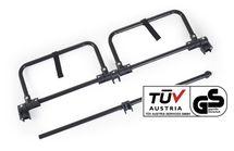 TFK - Adaptéry Twin Trail + 2x Duo X adapter TWT T-006-45-TWT-2