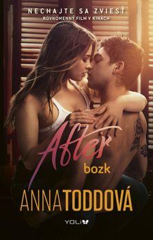 After – Bozk, 2.vydanie - Anna Toddová