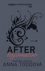 After - Tajomstvo - Anna Toddová