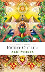 Alchymista, 2. špeciálne vydanie - Coelho Paulo