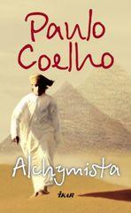 Alchymista - Coelho Paulo