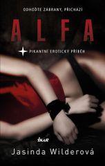 Alfa - Jasinda Wilderová
