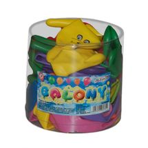 ALIGA - Balóniky nafukovacie - figúrky