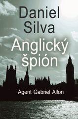 Anglický špión - Daniel Silva