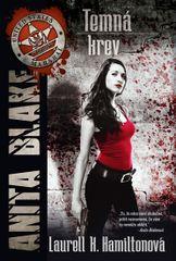 Anita Blake 16 - Temná krev - Laurell K. Hamilton