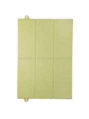 ANTONY FASHION - Prebaľovacia podložka - zelená, veľkosť: 40x58 cm