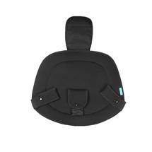 APRAMO - Bezpečnostný pás pre tehotné Cuddle Bumper Black