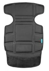 APRAMO - Ochranná podložka pod autosedačku Black