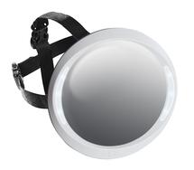 APRAMO - Spätné zrkadlo do auta Iris Ivory