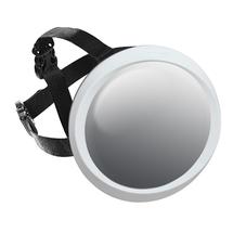 APRAMO - Spätné zrkadlo do auta Iris Junior Ivory