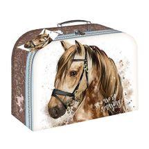 ARGUS - Školský kufrík You Are So Amazing, veľkosť 35