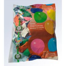 ARPEX - Balóniky nafukovacie - guľa malá