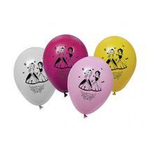 ARPEX - Balóniky nafukovacie - Princezné