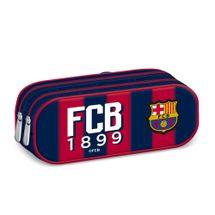 ARSUNA - Puzdro na ceruzky FC Barcelona