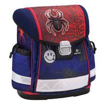 ARSUNA - Školská taška Spiders