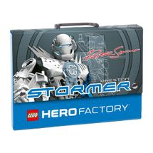 ASTRA - Kufrík C4 LEGO Hero Factory