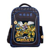 ASTRA - Školský batoh Gormiti Eclipse GC-15
