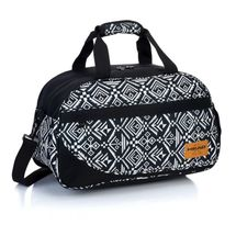 ASTRA - Športová taška Head HD-128 čiernobiela