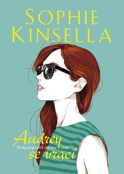 Audrey se vrací - Sophie Kinsella