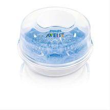 AVENT - Parný sterilizátor do mikrovlnky