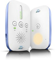 AVENT PHILIPS - baby monitor SCD501
