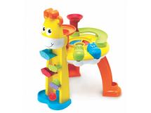 B-KIDS - Hrací pult Giraffe's Fun Station