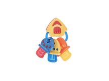 B-KIDS - Hudobná hrkálka kľúčenka