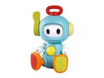 B-KIDS - Robot Senso Discovery