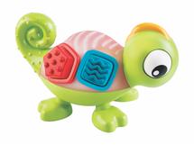 B-KIDS - Svietiaci chameleón