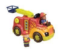B-TOYS - Hasičské auto Fire Flyer