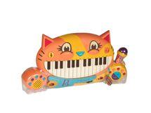 B-TOYS - Mačacie piano Meowsic