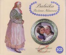 Babička - KNP - 3CD - Božena Němcová