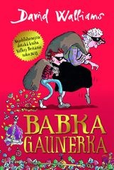 Babka Gaunerka - David Walliams
