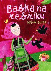 Babka na rebríku - Dušan Dušek