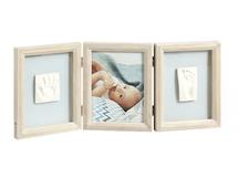 BABY ART - Rámček Double Print Frame Stormy