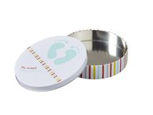 BABY ART - Sada pre odtlačok Baby Prints Box
