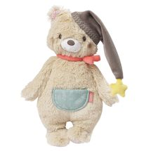 BABY FEHN - Hračka medvedík, Bruno
