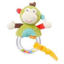 BABY FEHN - safari hrkálka opica