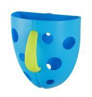 BABY ONO - Box na hračky do vane - Modrá