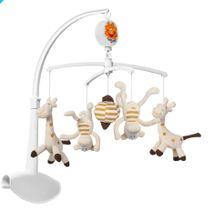 BABY ONO - Kolotoč hudobný - žirafa+opica