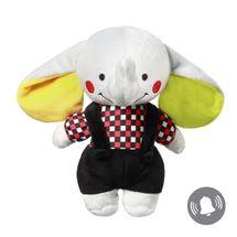 BABYONO - Plyšová hračka Sloníča Andy, 21 cm