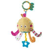 BABYONO - Vibračné hračka Chobotnice
