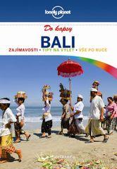 Bali do kapsy - Lonely Planet