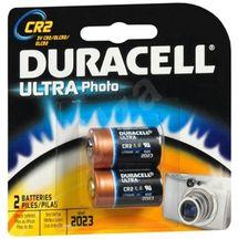 BATTEX - Batéria  CR2 3V do Snuzy 2ks