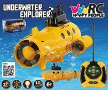 BAYER - Ponorka